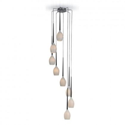 Izza 8 - Azzardo - lampa wisząca - - tanio - promocja - sklep