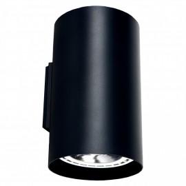 Tube Black 9320 - Nowodvorski - plafon nowoczesny