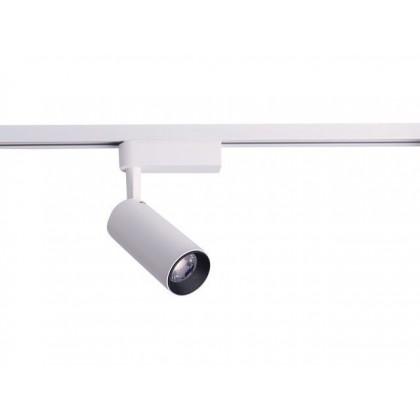 Profile Iris Led 20W White 9004 - Nowodvorski - system szynowy - 9004 - tanio - promocja - sklep