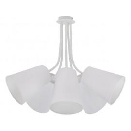 Flex Shade White V 9277 - Nowodvorski - plafon nowoczesny