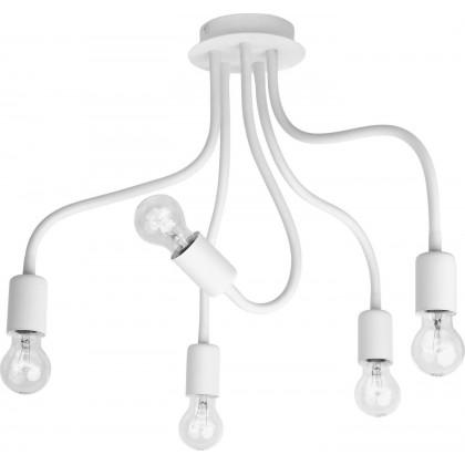 Flex White V 9772 - Nowodvorski - plafon nowoczesny - 9772 - tanio - promocja - sklep