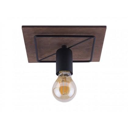 Coba Antique Brown I 9042 - Nowodvorski - plafon nowoczesny - 9042 - tanio - promocja - sklep