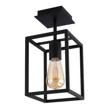 Crate Black 9045 - Nowodvorski - plafon nowoczesny - 9045 - tanio - promocja - sklep