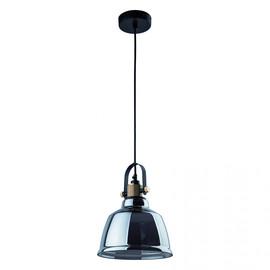 Amalfi Smoked 9152 - Nowodvorski - lampa wisząca nowoczesna
