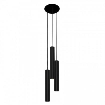 Eye Black Iii 8917 - Nowodvorski - lampa wisząca nowoczesna - 8917 - tanio - promocja - sklep