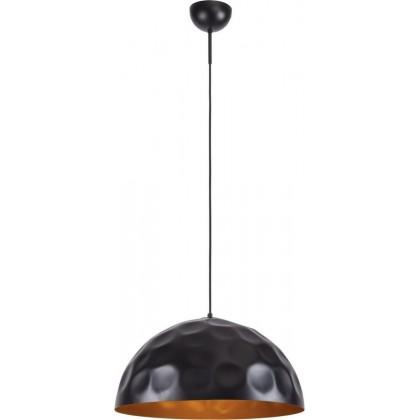 Hemisphere Hit Black-Gold L 6778 - Nowodvorski - lampa wisząca nowoczesna - 6778 - tanio - promocja - sklep