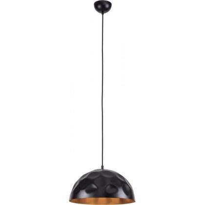 Hemisphere Hit Black-Gold S 6777 - Nowodvorski - lampa wisząca nowoczesna - 6777 - tanio - promocja - sklep