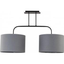 Alice Gray Ii 6817 - Nowodvorski - lampa wisząca nowoczesna
