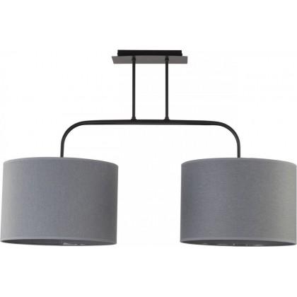Alice Gray Ii 6817 - Nowodvorski - lampa wisząca nowoczesna - 6817 - tanio - promocja - sklep
