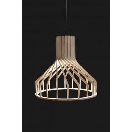 Bio 6333 - Nowodvorski - lampa wisząca nowoczesna