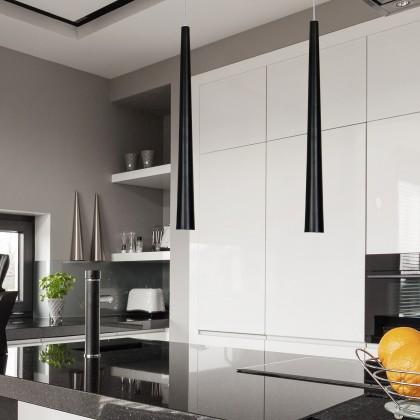 Quebeck Black I 5405 - Nowodvorski - lampa wisząca nowoczesna - 5405 - tanio - promocja - sklep