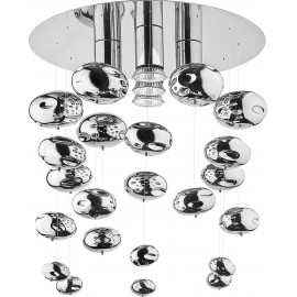 Salva E 5428 - Nowodvorski - lampa wisząca nowoczesna