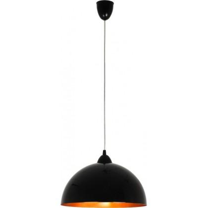 Hemisphere Black - Gold S 4840 - Nowodvorski - lampa wisząca nowoczesna - 4840 - tanio - promocja - sklep