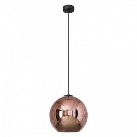 Polaris Copper 9058 - Nowodvorski - lampa wisząca nowoczesna