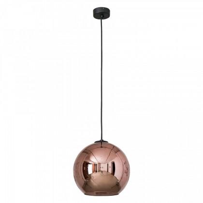 Polaris Copper 9058 - Nowodvorski - lampa wisząca nowoczesna - 9058 - tanio - promocja - sklep