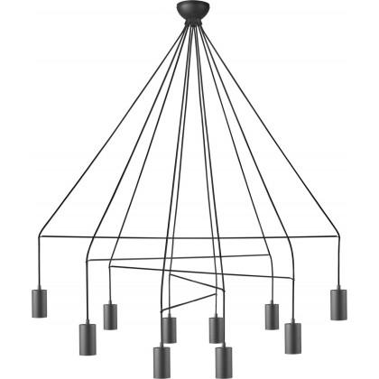 Imbria Black X 9680 - Nowodvorski - lampa wisząca nowoczesna - 9680 - tanio - promocja - sklep