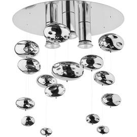 Salva C 5424 - Nowodvorski - lampa wisząca nowoczesna