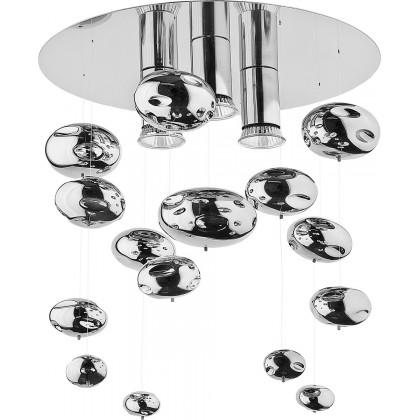 Salva C 5424 - Nowodvorski - lampa wisząca nowoczesna - 5424 - tanio - promocja - sklep