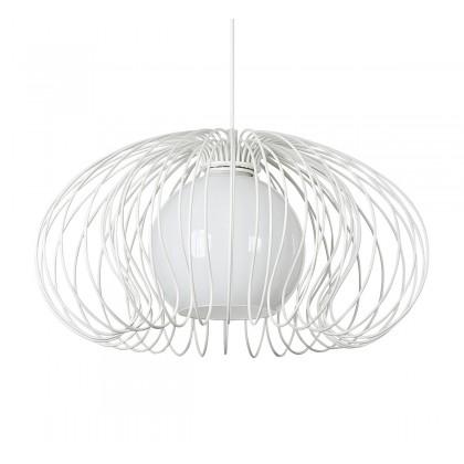 Mersey White 5295 - Nowodvorski - lampa wisząca nowoczesna - 5295 - tanio - promocja - sklep