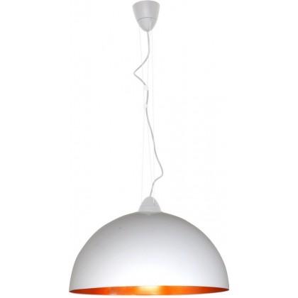 Hemisphere White - Gold L 4842 - Nowodvorski - lampa wisząca nowoczesna - 4842 - tanio - promocja - sklep