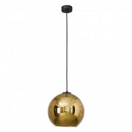 Polaris Gold 9057 - Nowodvorski - lampa wisząca nowoczesna