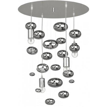 Salva G 6845 - Nowodvorski - lampa wisząca nowoczesna - 6845 - tanio - promocja - sklep