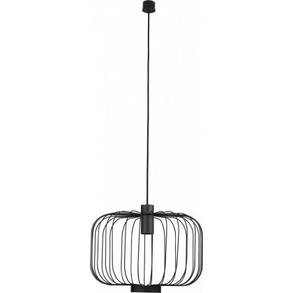 Allan Black I 6941 - Nowodvorski - lampa wisząca nowoczesna - 6941 - tanio - promocja - sklep