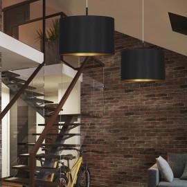 Alice Gold I L 4961 - Nowodvorski - lampa wisząca nowoczesna