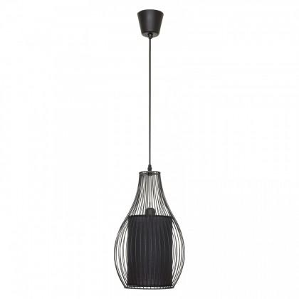 Camilla Black 4610 - Nowodvorski - lampa wisząca nowoczesna - 4610 - tanio - promocja - sklep
