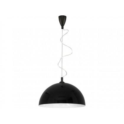 Hemisphere Black - White L 4843 - Nowodvorski - lampa wisząca nowoczesna - 4843 - tanio - promocja - sklep