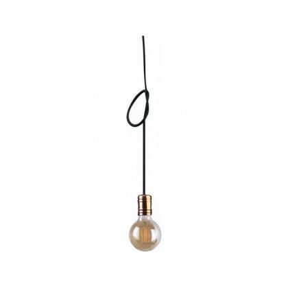 Cable Black-Copper I 9747 - Nowodvorski - lampa wisząca nowoczesna - 9747 - tanio - promocja - sklep