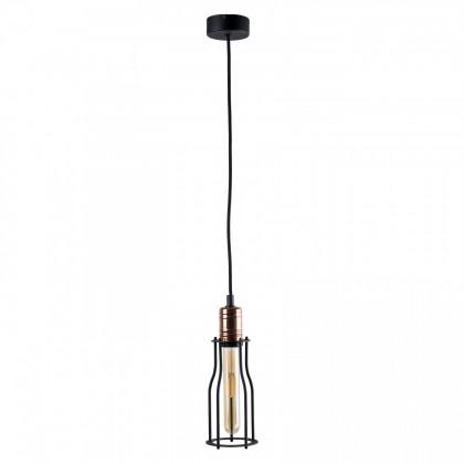 Workshop 6337 - Nowodvorski - lampa wisząca nowoczesna - 6337 - tanio - promocja - sklep