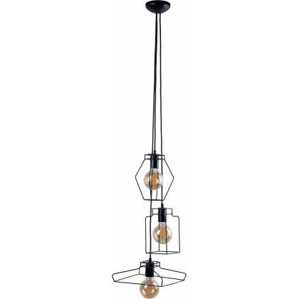 Fiord Iii 9666 - Nowodvorski - lampa wisząca nowoczesna - 9666 - tanio - promocja - sklep