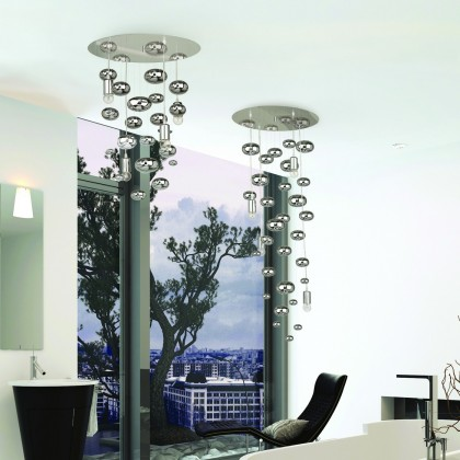 Salva H 6846 - Nowodvorski - lampa wisząca nowoczesna - 6846 - tanio - promocja - sklep