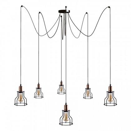 Workshop Vi 9631 - Nowodvorski - lampa wisząca nowoczesna - 9631 - tanio - promocja - sklep