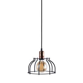 Workshop 6335 - Nowodvorski - lampa wisząca nowoczesna