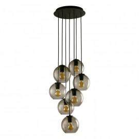 Vetro Vii 9131 - Nowodvorski - lampa wisząca nowoczesna