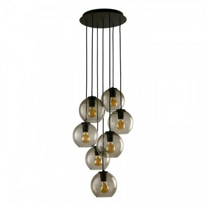 Vetro Vii 9131 - Nowodvorski - lampa wisząca nowoczesna - 9131 - tanio - promocja - sklep