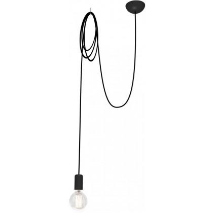 Spider Black I 6792 - Nowodvorski - lampa wisząca nowoczesna - 6792 - tanio - promocja - sklep