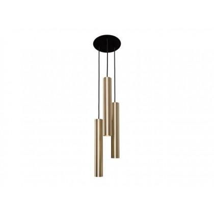 Eye Brass Iii 8915 - Nowodvorski - lampa wisząca nowoczesna - 8915 - tanio - promocja - sklep