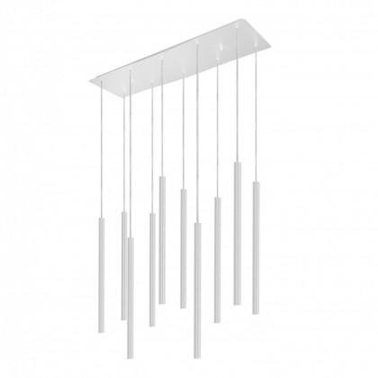 Laser White X 8922 - Nowodvorski - lampa wisząca nowoczesna - 8922 - tanio - promocja - sklep