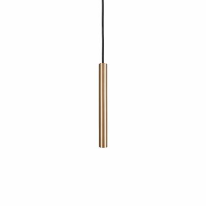 Laser Brass I 8798 - Nowodvorski - lampa wisząca nowoczesna - 8798 - tanio - promocja - sklep