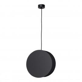 Wheel Black I 9033 - Nowodvorski - lampa wisząca nowoczesna