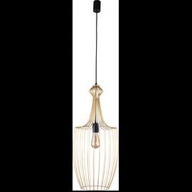 Luksor L Gold 8850 - Nowodvorski - lampa wisząca nowoczesna