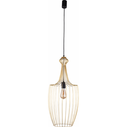 Luksor L Gold 8850 - Nowodvorski - lampa wisząca nowoczesna - 8850 - tanio - promocja - sklep