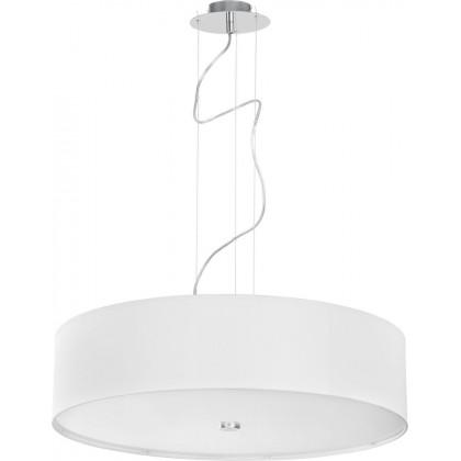 Viviane White Iii 6772 - Nowodvorski - lampa wisząca nowoczesna - 6772 - tanio - promocja - sklep
