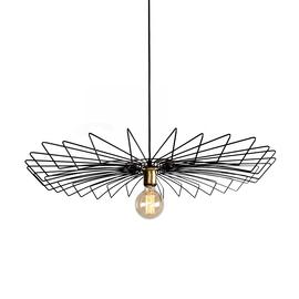 Umbrella Black 8873 - Nowodvorski - lampa wisząca nowoczesna