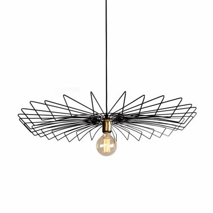 Umbrella Black 8873 - Nowodvorski - lampa wisząca nowoczesna - 8873 - tanio - promocja - sklep