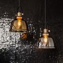 Amalfi Gold 9153 - Nowodvorski - lampa wisząca nowoczesna