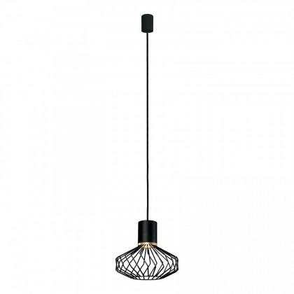 Pico Black-Gold I 8862 - Nowodvorski - lampa wisząca nowoczesna - 8862 - tanio - promocja - sklep